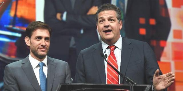 Mike Golic Nearly Retired When The 'Mike And Mike' Drama Was At Its Worst
