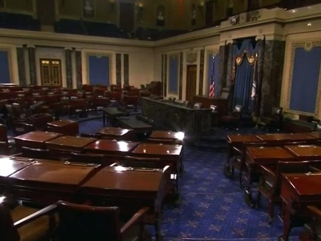 Senate Passes Tax Reform Bill in 51-49 Vote