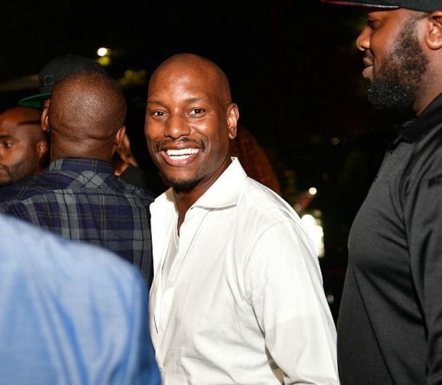 Tyrese Showed His Daughter Affection, But Now He's Paying for it
