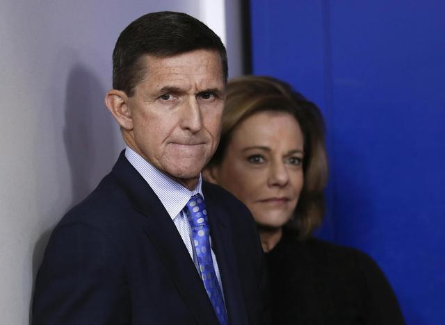 In Flynn, Mueller unearths more lies _ and a key witness
