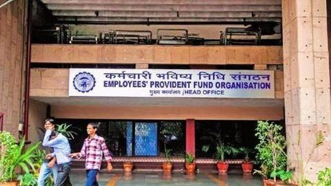 EPF cover salary limit to be increased to Rs. 21,000
