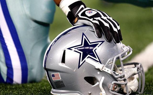 The Dallas Cowboys lose another interior defensive lineman