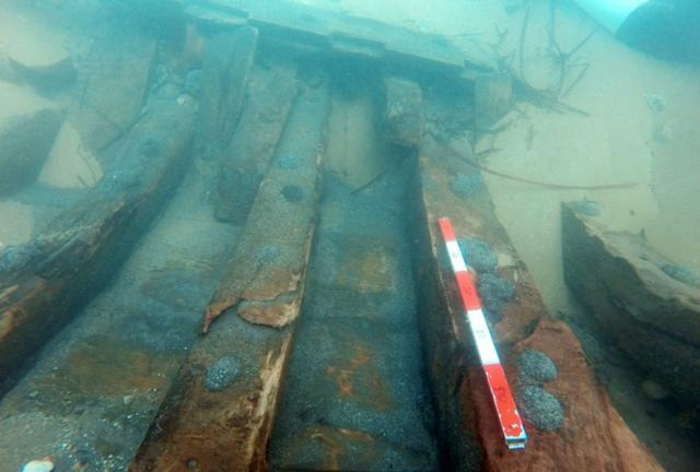 Mysteries of Shipwreck Hundreds of Years Old Revealed by 3D Scanning Off the Italian Coast