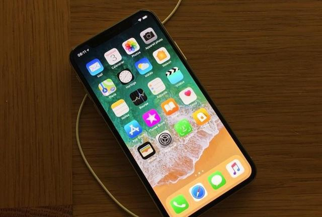 This amazing iPhone X hack shows off Apple's incredible attention to detail