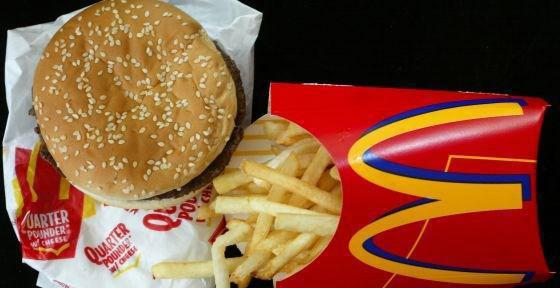 Have Fast Food Restaurants Been Scamming Us For Years?