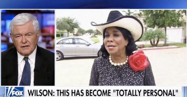 Newt Gingrich Ironically Slams Unqualified People Who 'Win Elections' To Insult Frederica Wilson On Fox News