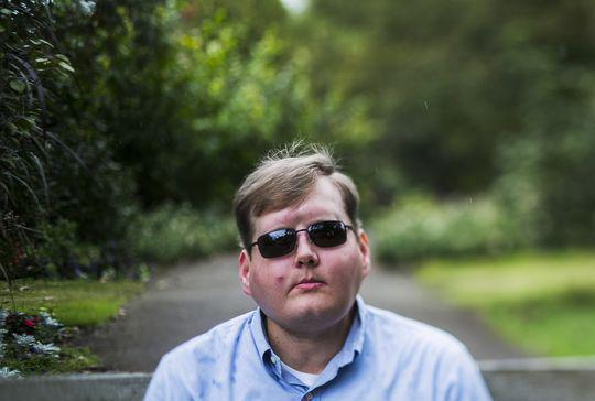 Face transplant recipient's life returning to normal after long, painful journey