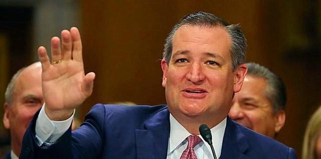 Ted Cruz Tells Outgoing GOP Senators Fighting With Trump To 'Shut Up And Do Your Job'