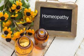 Expensive benefits of homeopathy.