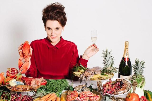 Grace Dent's funniest restaurant reviews