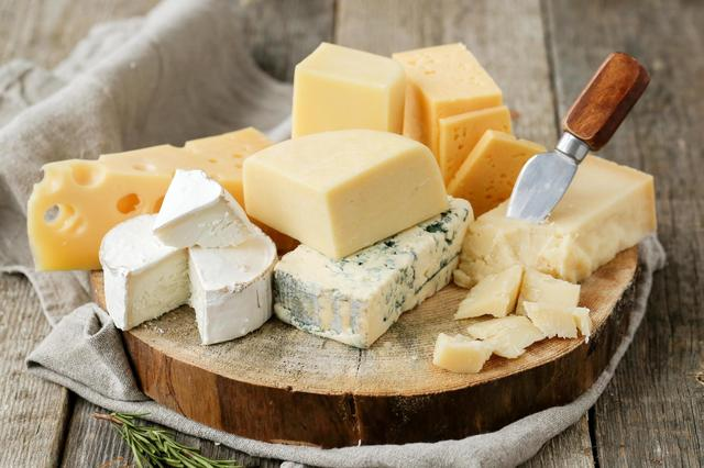Five festive cheesy fondues you've got to eat now