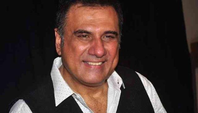 B-town celebs wish Boman Irani on 58th birthday