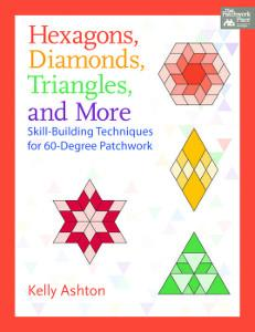 Hexagons, Diamonds, Triangles and More