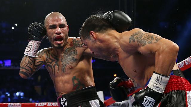 Torres thriller, Margarito revenge - Miguel Cotto's best fights