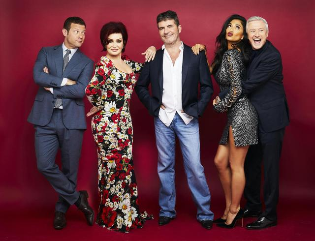 X Factor final 2017: Government waives VAT on winner's charity single