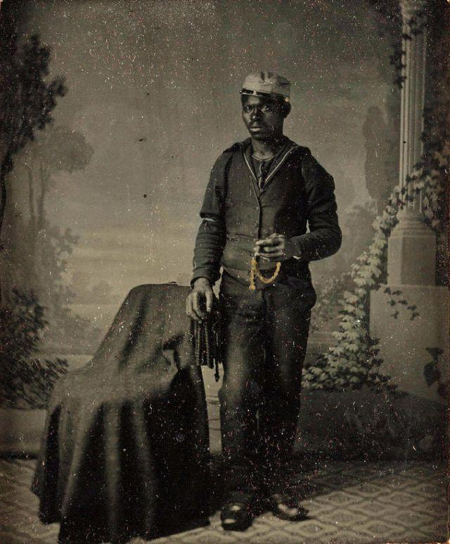 african american in 19th century In the late 19th century, the technological gap between europeans and africans, already present since the 16th century, began to widen at a faster pace the first successful use of gunpowder was by ottoman forces at constantinople in 1453, and its use spread to europe more so than to africa.