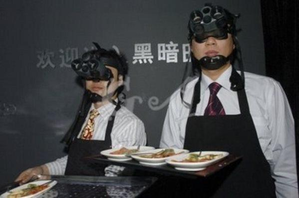 The Worlds Most Unusual And Weird Restaurants国际蛋蛋赞