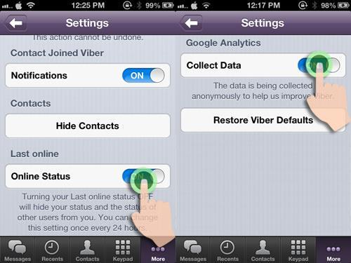 Mobile Messaging App Face-Off: WhatsApp Vs  Viber Vs  WeChat