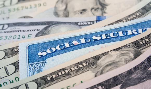 social security paper checks