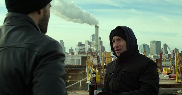 TV Review: Marvel's The Punisher, Season 1, Episode 6_国际_