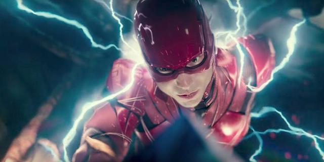 7 razes pelas quais o Flash de Liga da Justia  melhor que o da srie