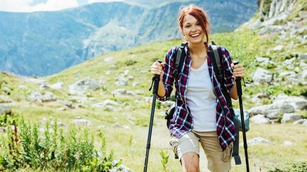 The 5 Best Trekking Poles