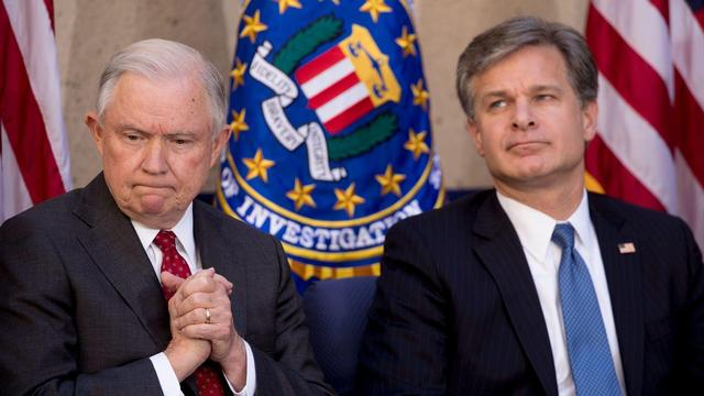 FBI Director Christopher Wray to testify amid turbulence over Russia investigation