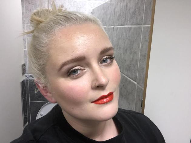 Skin Deep: Three Christmas party looks you can do in five minutes in your work jacks