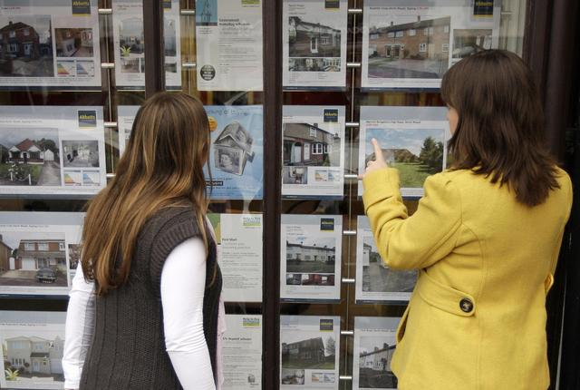 Stamp duty move may fire up demand for London homes