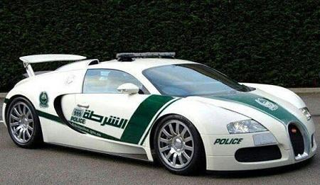 Top 10 Best Police Cars In The World_国际_蛋蛋赞
