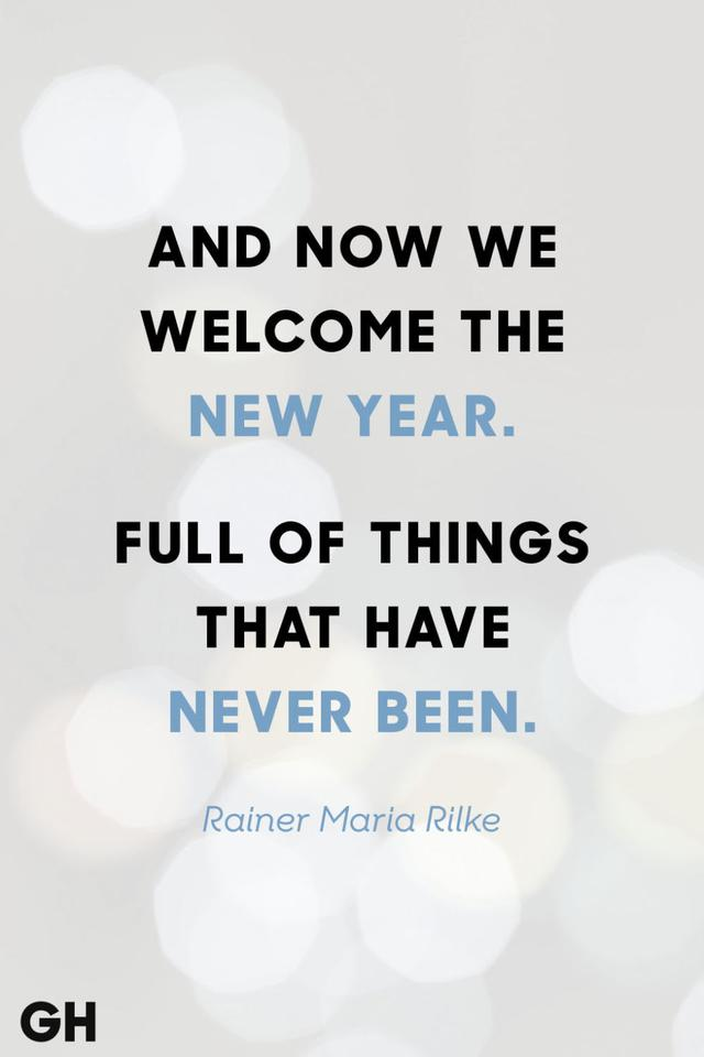 30 New Year\'s Quotes That Will Inspire a Fresh Start_国际_蛋蛋赞