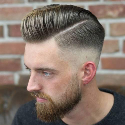 Best Hairstyle For Men And Boys 2018 国际 蛋蛋赞