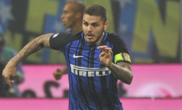6d41d5225 Inter Milan vice-president Zanetti  Icardi contract talks planned  ...