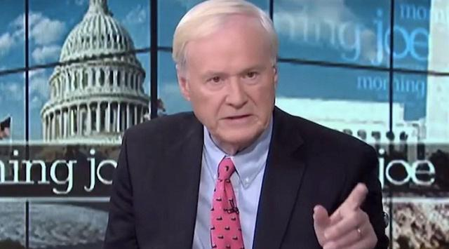 Chris Matthews blasts evangelical Christians   crazy ideas about Israel fb9ad95465a