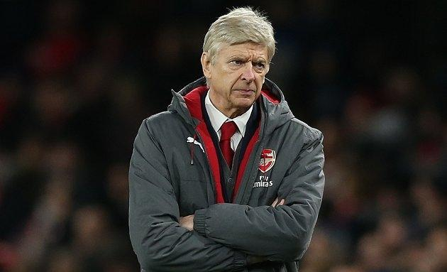 Wenger tells Arsenal board: Let me stay and break record