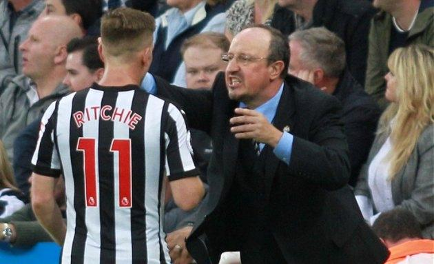Newcastle boss Rafa Benitez on Spain jaunt: I trust my players