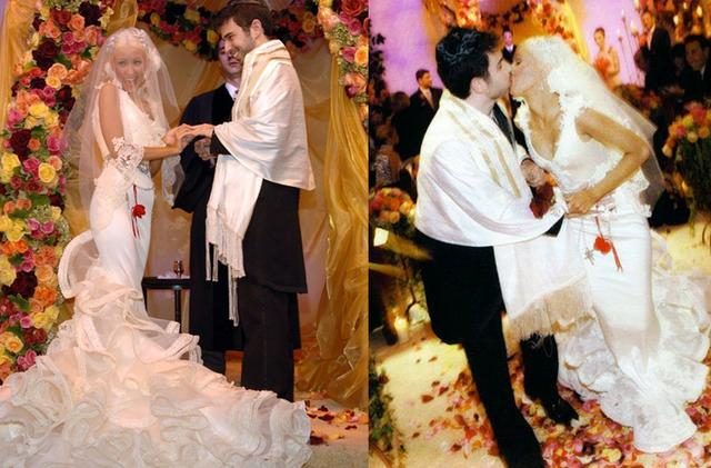 10 Most Expensive Weddings In History How Royalty Celebrities Get Married