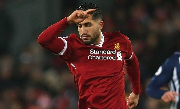 Juventus GM Marotta hints Real Madrid competition for Emre Can
