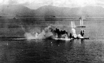 List of 10 Greatest Battles of the Pacific War_国际_蛋蛋赞