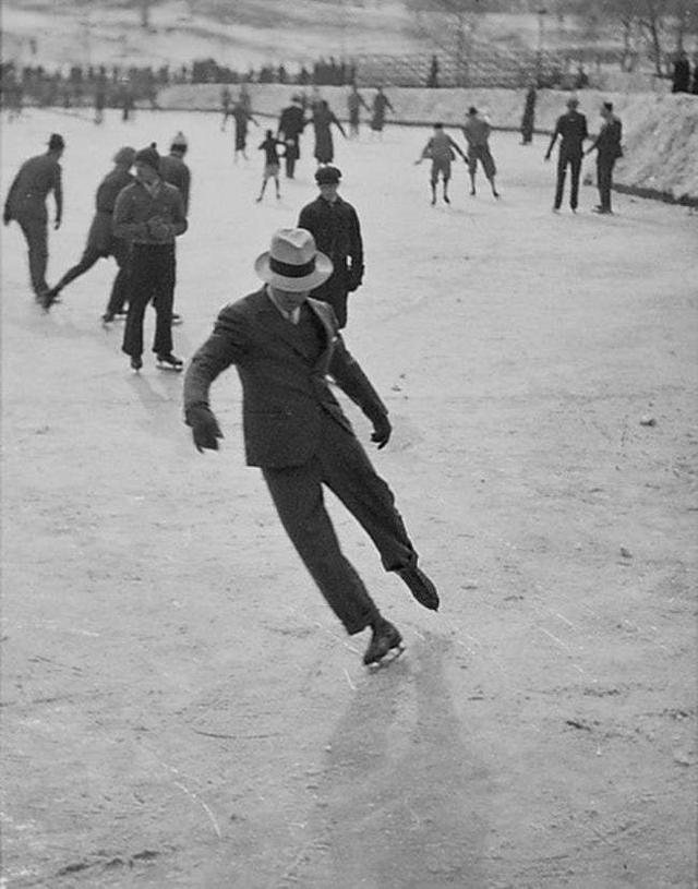 100 Incredible Vintage Photos