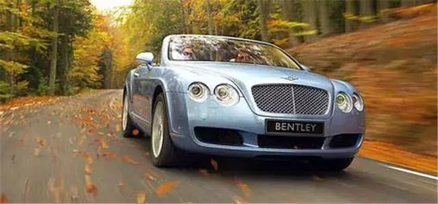 The Top Ten Most Expensive Car Brands In The World Bentley Is Only