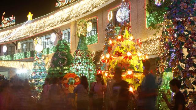 The History Behind Christmas Day Celebration On December 25 国际 蛋蛋赞