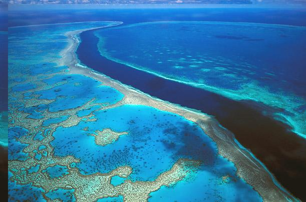 Great Barrier Reef Australia Top 10 Most Beautiful Places On Earth To Visit Your Country Is One Of Them