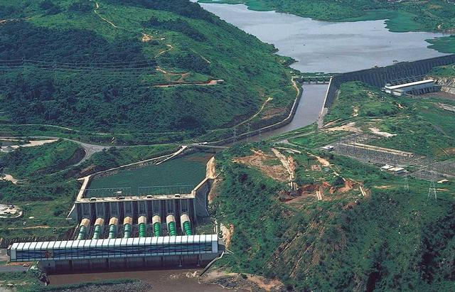 List of Most Expensive Dams in the World_国际_蛋蛋赞