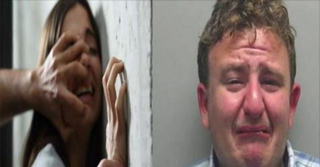Homem estupra uma jovem mulher mas, quando a penetrou, teve uma grande surpresa dolorosa,Veja!
