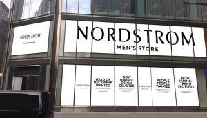 Nordstrom Begins Recruitment For Manhattan Men S Store 国际 蛋蛋赞