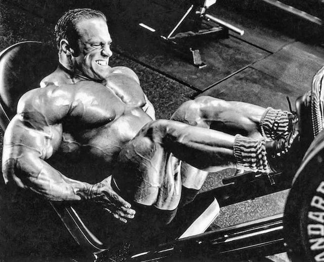 10 Bodybuilder's Who Went WAY Too Far And Paid For it!!!_