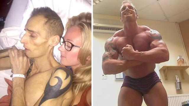 10 Bodybuilder's Who Went WAY Too Far And Paid For it!!!_国际_蛋蛋赞