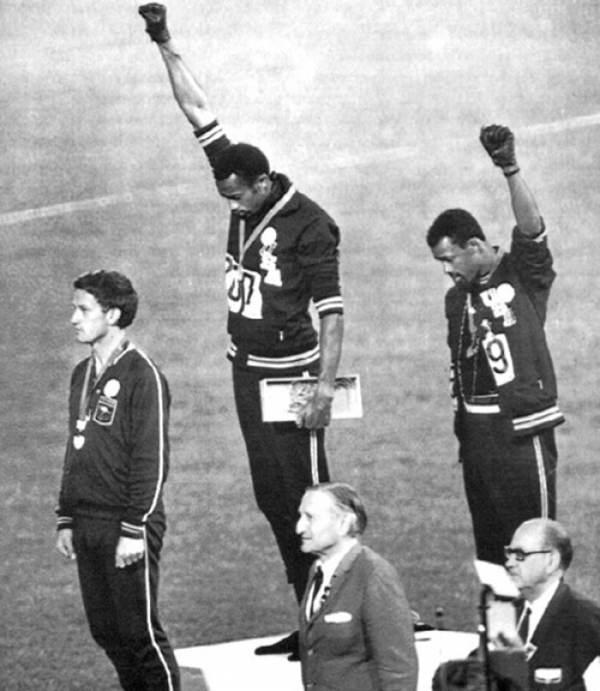 a history of the 1968 olympics Mexico city was the site of the 1968 summer olympics it was the first time a latin american and spanish-speaking country hosted the games for the occasion, olympic.