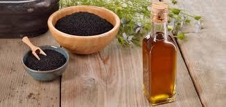 HOW TO USE BLACK SEED OIL FOR HAIR GROWTH AND BALDNESS_国际_蛋蛋赞